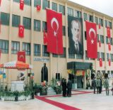 Inaugurations of Ragıp Kutmangil Primary School and  Halis Kutmangil High School
